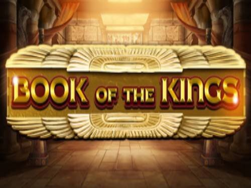 Book Of The Kings