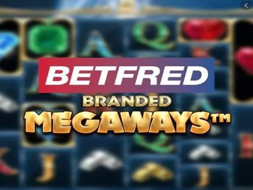 Betfred Branded Megaways