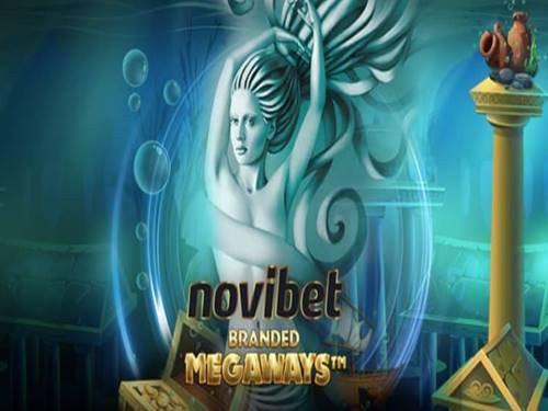 Novibet Branded Megaways