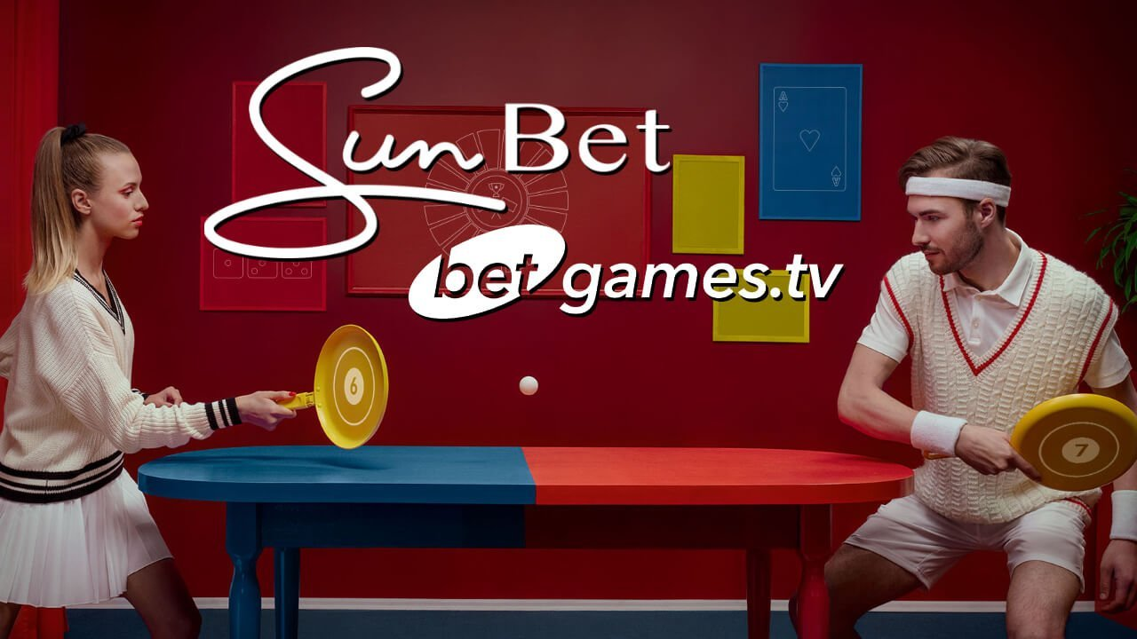 South African Gamblers Can Look Forward to BetGames on Sunbet