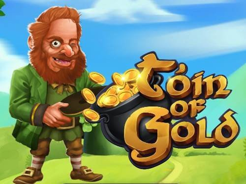 Toin Of Gold