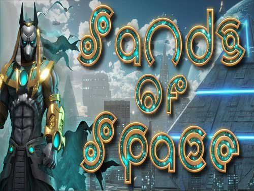Sands Of Space