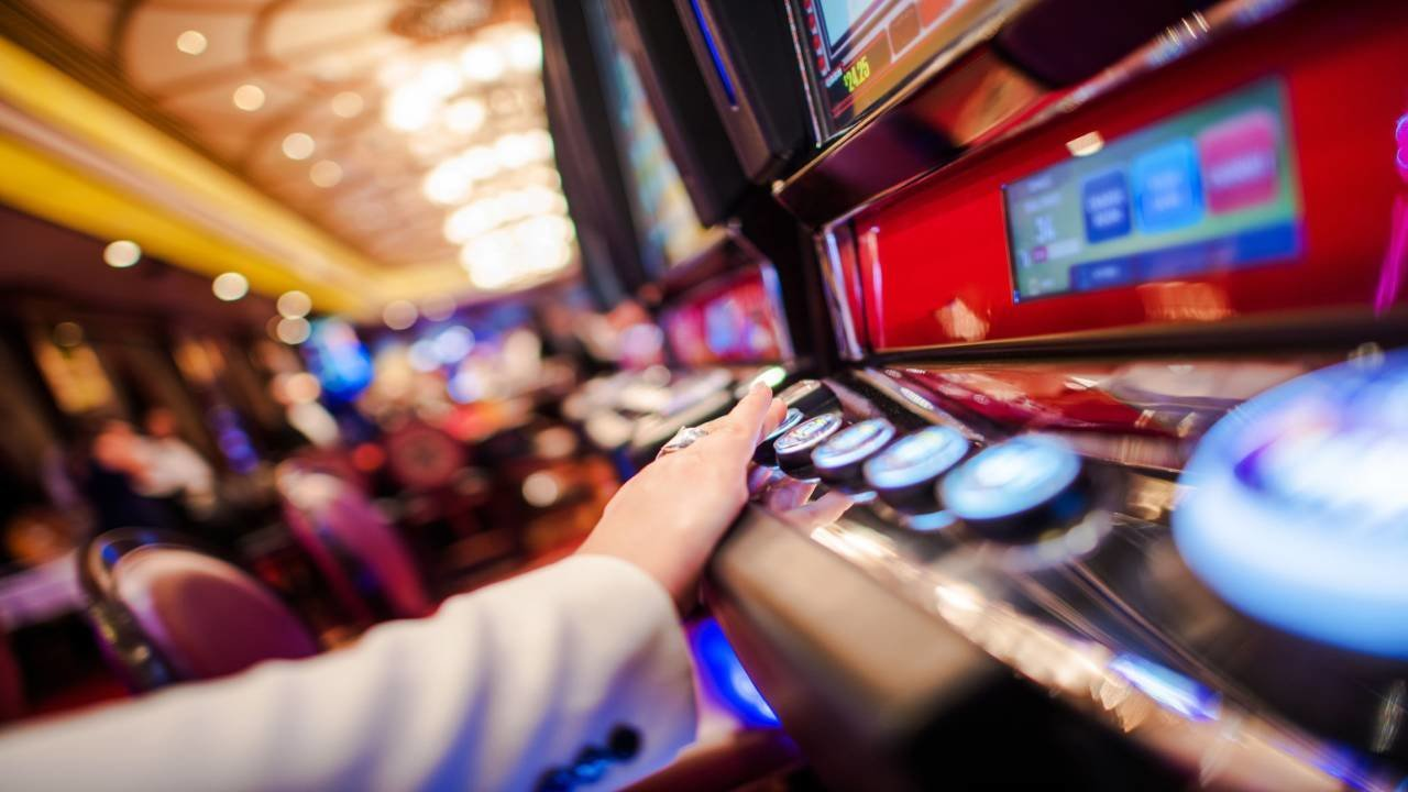 Voters in Nebraska Lift Long Time Ban on Casino Gambling