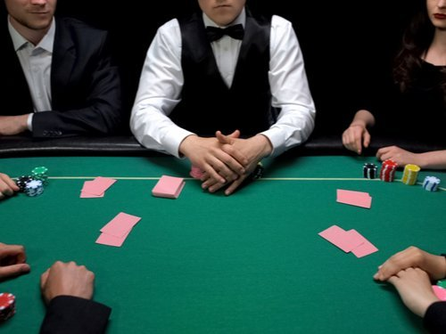 3 Blackjack Basic Strategy Charts Every New Player Should See