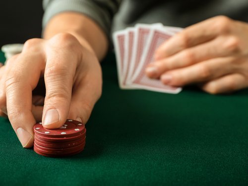 Which Poker Hands Beat Others and the Odds of Each Hand Being Dealt
