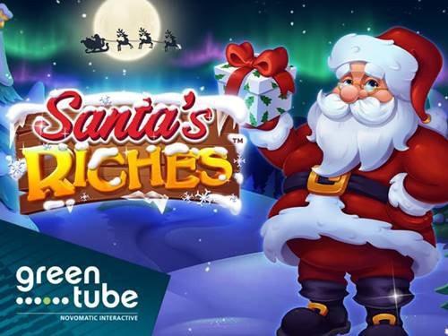Santa's Riches
