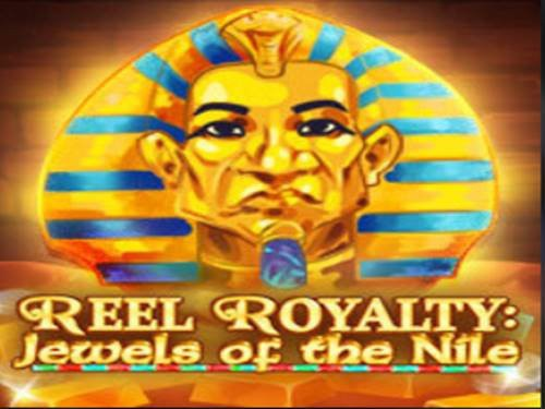 Reel Royalty: Jewels Of The Nile