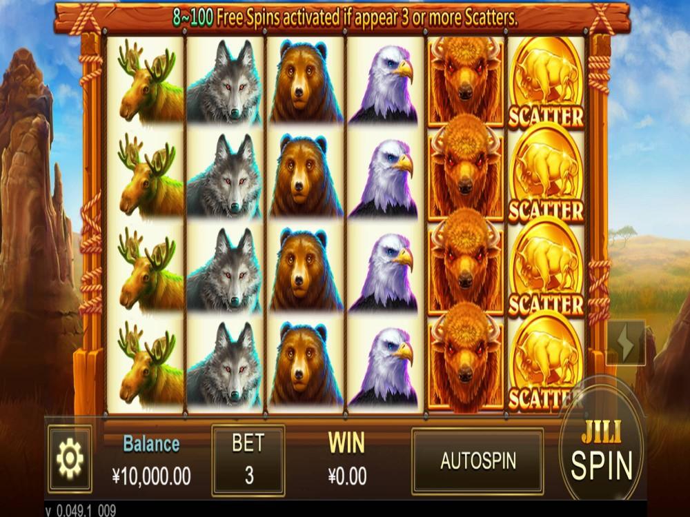 bingo and casino Slot