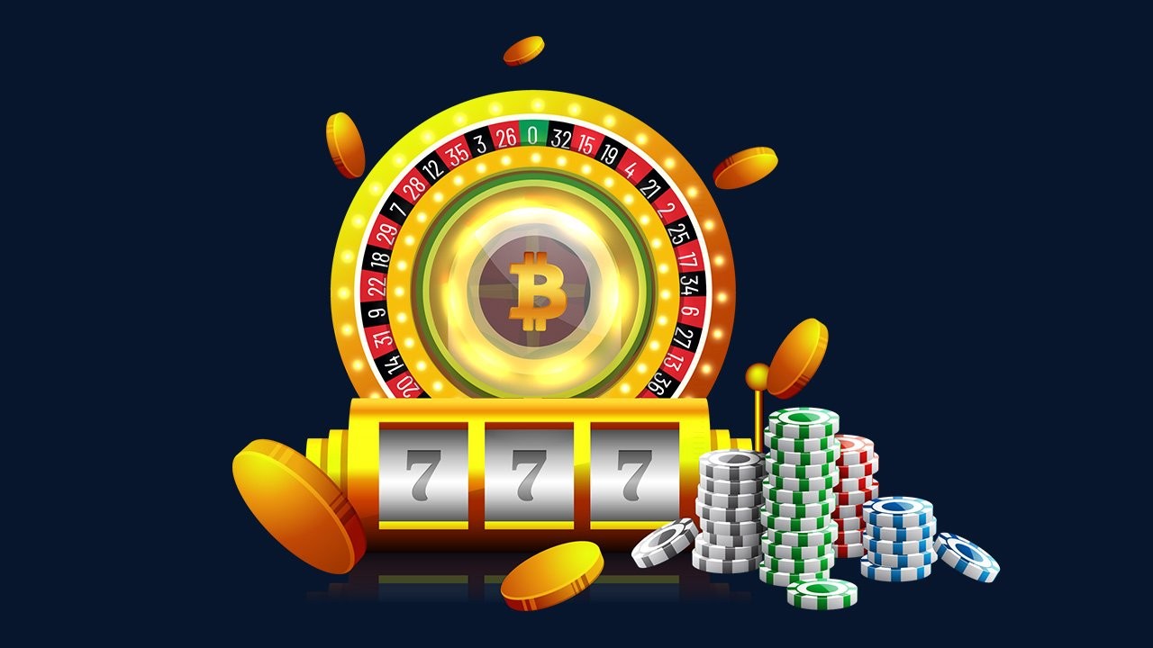 How to Gamble Online with Bitcoin Only Casinos