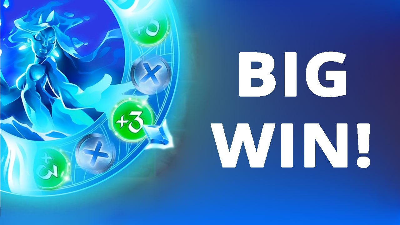 BountyPop Pays out 1.7M SEK to One Lucky Slot Player!