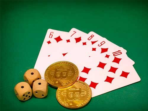 A Beginner's Guide to Using Bitcoin at a Crypto Casino
