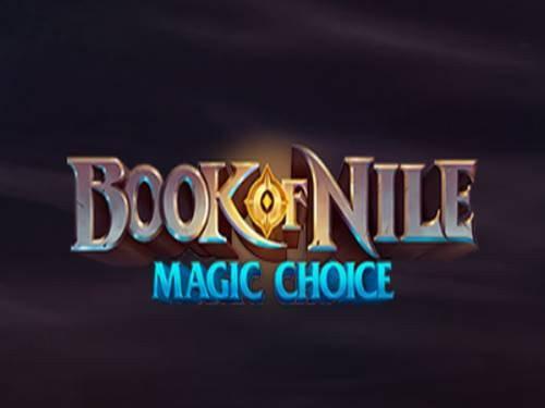 Book Of Nile Magic Choice