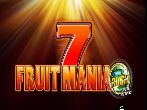Fruit Mania Double Rush