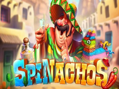Spin Nachos