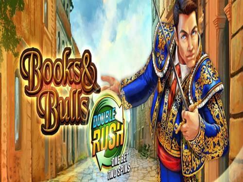 Books & Bulls Double Rush