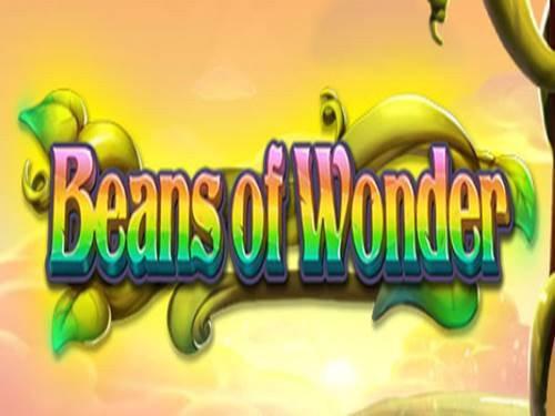 Beans Of Wonder
