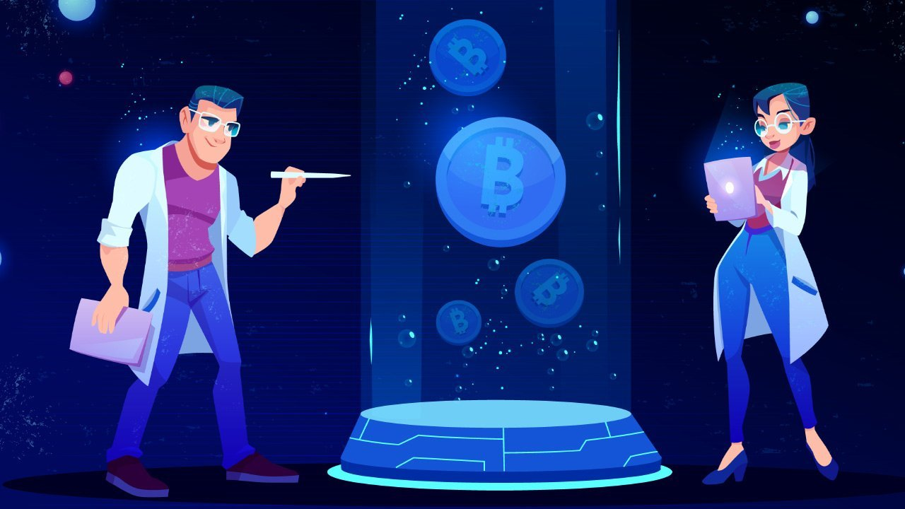 Cryptocurrency and Bitcoin Trading Tips for Beginners in 2021