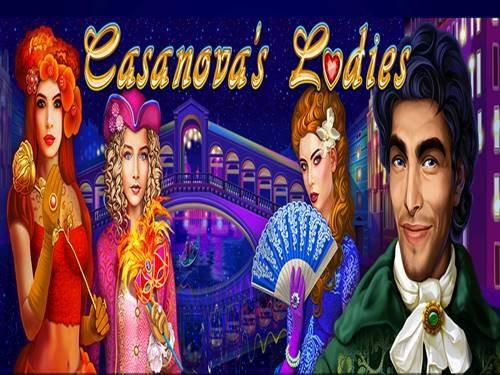 Casanova's Ladies