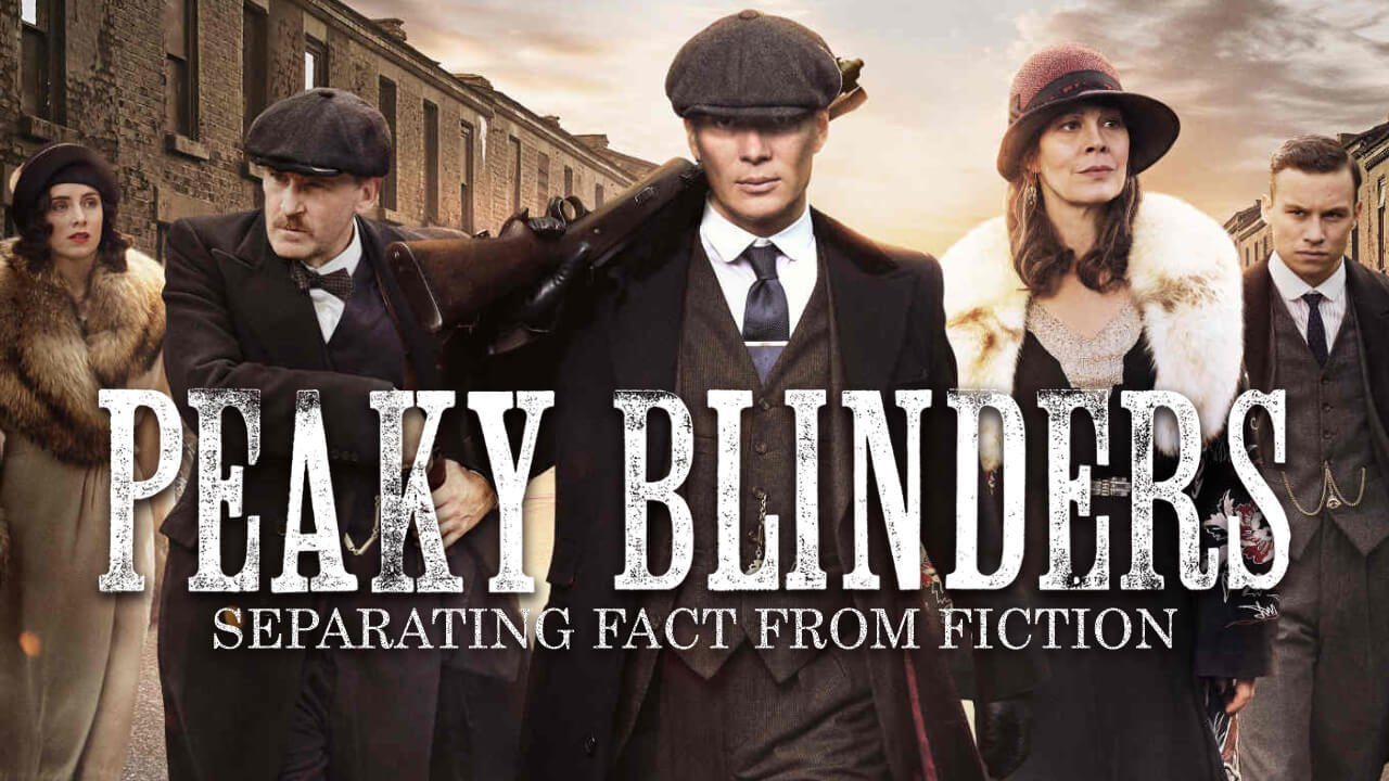 Peaky Blinders: The Facts and Fiction of UK Bookmaking