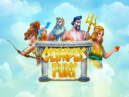 Olympus Fury