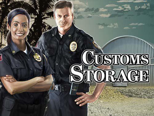 Customs Storage