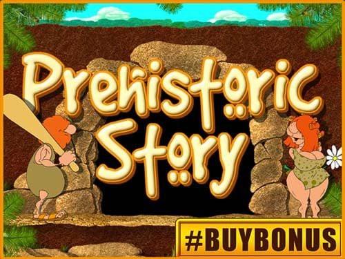 Prehistoric Story