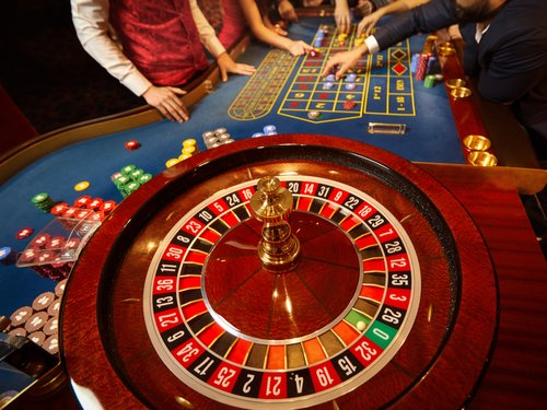 Learn How to Play Roulette in Under 10 Minutes