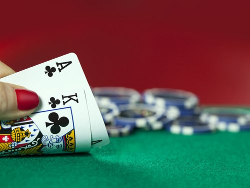 8 Blackjack Strategy Charts That Will Change the Way You Play