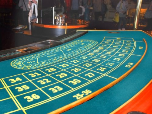 European Roulette: How to Play and Win