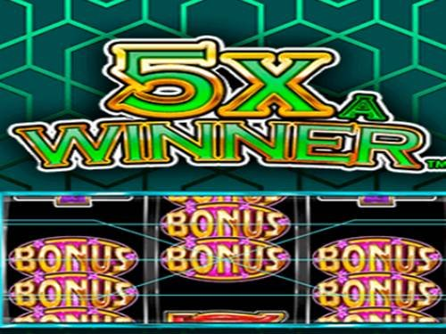 5X A Winner