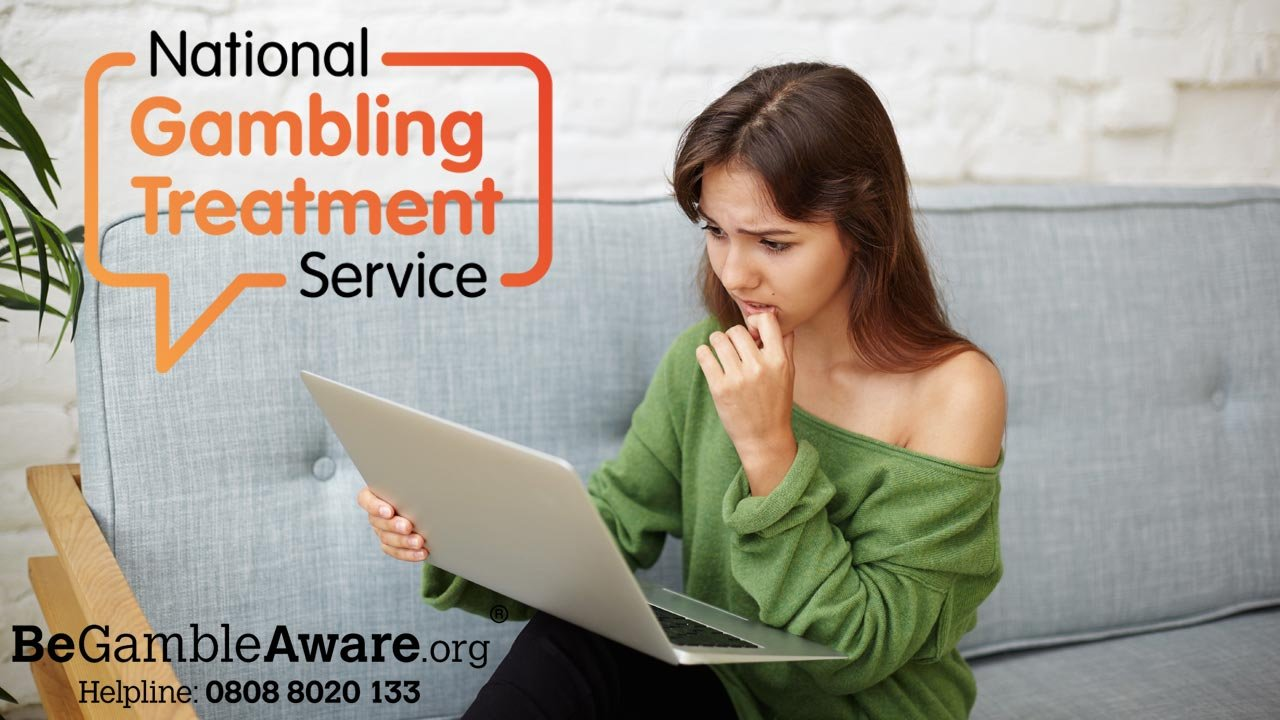 GambleAware Encourages Women and Minority Communities to Seek Help