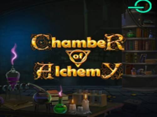 Chamber Of Alchemy
