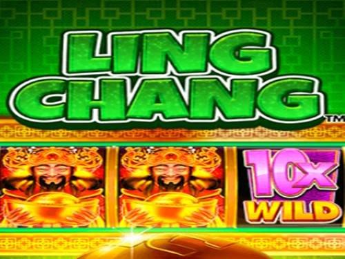 Ling Chang