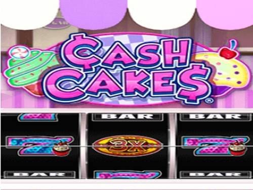 Cash Cakes