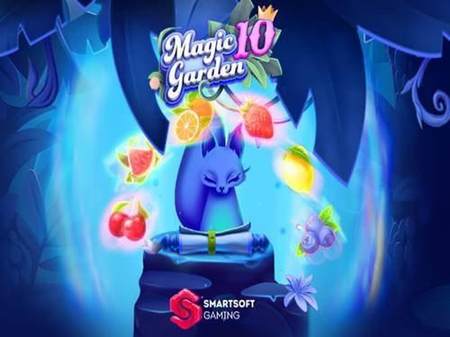 Magic Garden 10