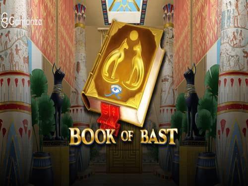 Book Of Bast