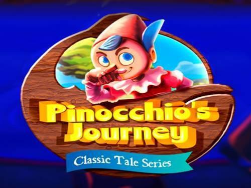 Pinocchio's Journey
