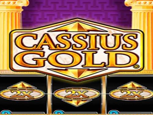 Cassius Gold