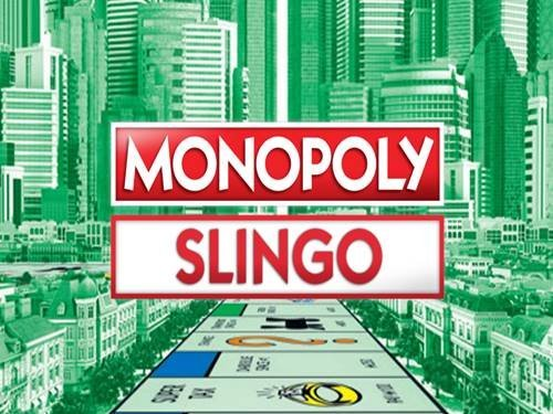 Slingo Monopoly Slot