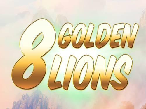 8 Golden Lions
