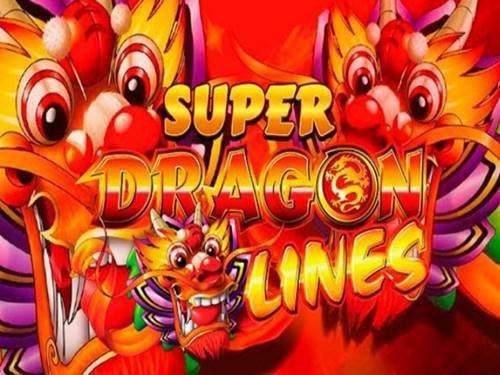 Super Dragon Lines