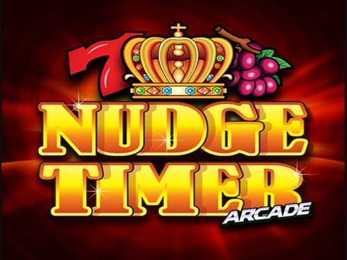 Nudge Timer Arcade