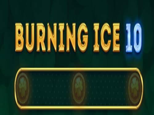 Burning Ice 10