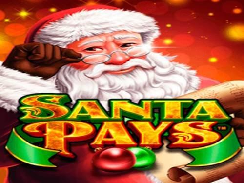 Santa Pays