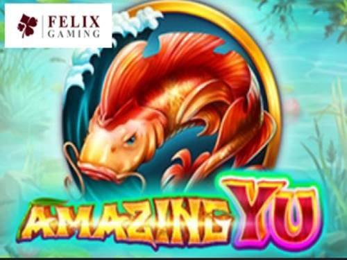 Amazing Yu