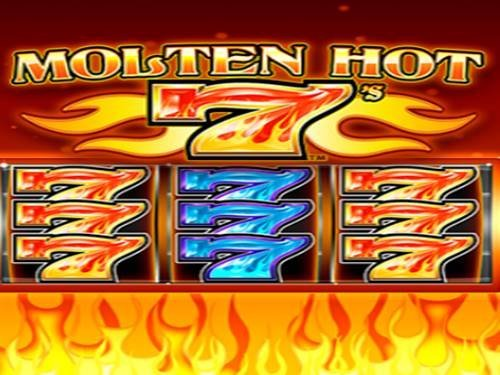 Molten Hot 7s