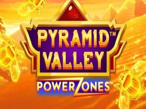 Pyramid Valley Power Zones