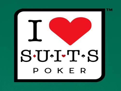 I Love Suits Poker