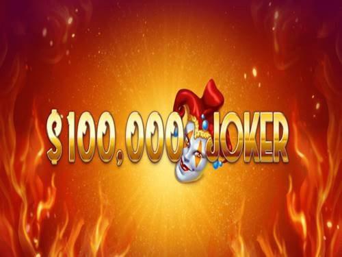 $100000 Joker