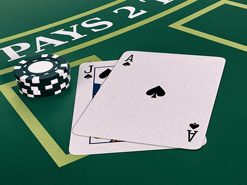 A Guide to Basic Blackjack Strategy for Beginners